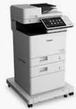 Canon imageRUNNER ADVANCE 615iF III Driver
