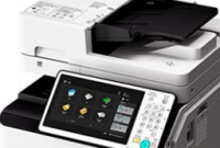 Canon imageRUNNER ADVANCE C256iF III Driver